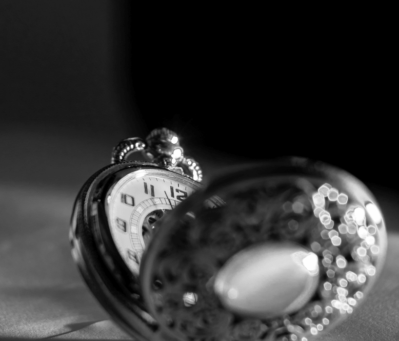 Greenwich pocket watch